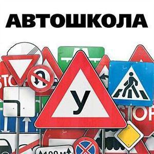 Автошколы Ногинска
