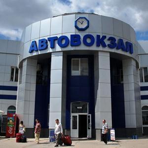Автовокзалы Ногинска