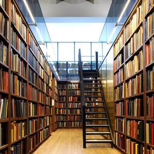 Библиотеки Ногинска