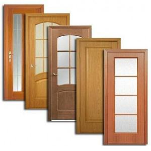 Двери, дверные блоки Ногинска