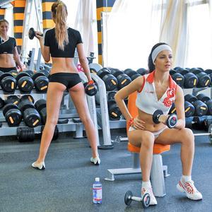Фитнес-клубы Ногинска