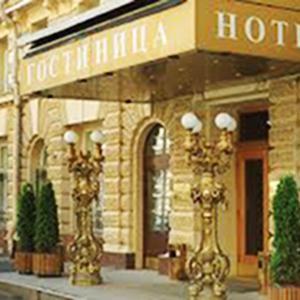 Гостиницы Ногинска