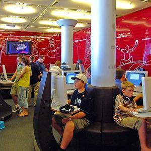 Интернет-кафе Ногинска