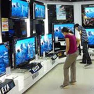 Магазины электроники Ногинска