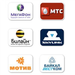 Операторы сотовой связи Ногинска