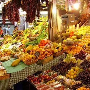Рынки Ногинска