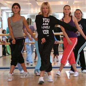 Школы танцев Ногинска