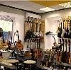 Музыкальные магазины в Ногинске
