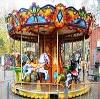 Парки культуры и отдыха в Ногинске