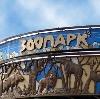 Зоопарки в Ногинске