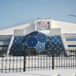 Спортивные комплексы Ногинска