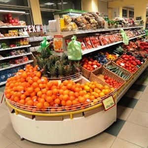 Супермаркеты Ногинска