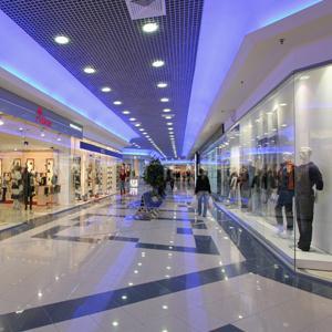 Торговые центры Ногинска