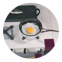 Ля Авантюр - иконка «кухня» в Ногинске